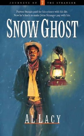 Snow Ghost, AL LACY