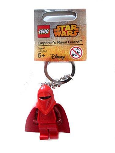 Lego Star Wars Emperor's Royal Guard Key Chain - 1