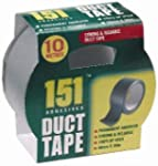 10M Duct Tape- Strong & reliable 48mm...