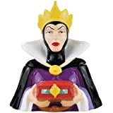 Westland Giftware Ceramic Cookie Jar, 12-Inch, Disney Evil Queen