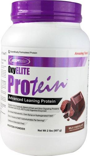 Milk Chocolate Nutrition Label