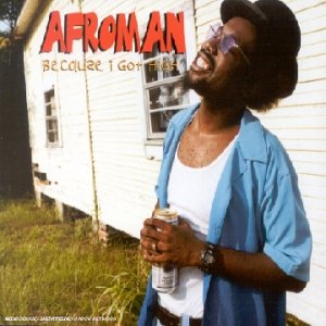 Afroman - Because I Got High (parce Que J