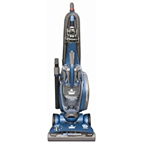 Bissell 5770 Healthy Home Bagless Upright Vacuum