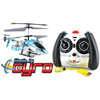 Avatar Dragon Fighter GYRO 4CH IR Electric RTF RC Remote Control Helicopter