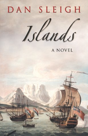 Islands: Dan Sleigh: 9780436206207: Amazon.com: Books