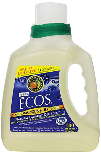 earth-friendly-products-2x-ultra-ecos-liquid-laundry-detergent-with-built-in-softener-magnolia-lily-