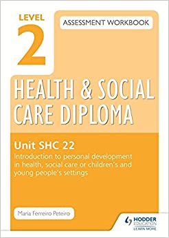 introduction to personal development in health Introduction to personal development in health, social care or children's and young people's settings 11describe the duties and responsibilities of own role.