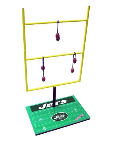 New York Jets Ladder Golf Game: Football Toss Set 2.0 at Amazon.com