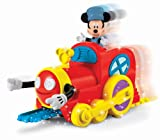 Fisher Price Mickey's Magic Choo Choo