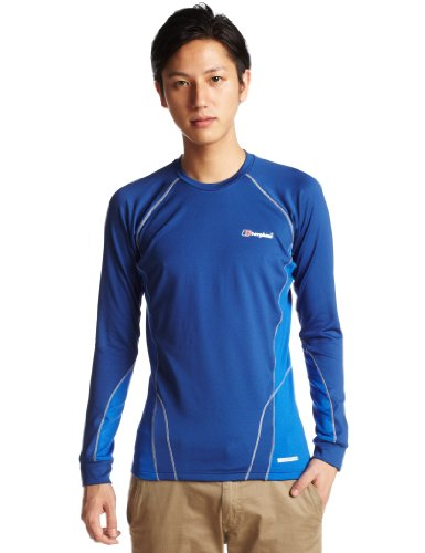 Berghaus Thermal Long Sleeve Men's Baselayer