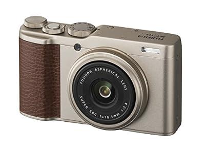Fujifilm デジタルカメラ Xf10 シャンパンゴールド Xf10-g