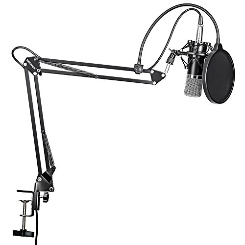 Neewer-NW-700-Professional-Studio-Broadcasting-Recording-Condenser-Microphone-Kit