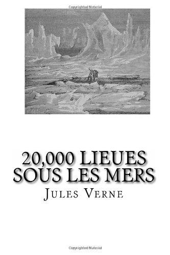 20,000 Lieues sous les Mers