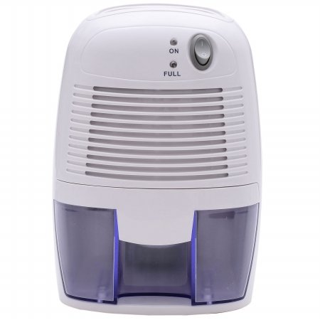 New Mini Room Dehumidifier Quilt Electric Air Moisture Drying Absorber Appliance
