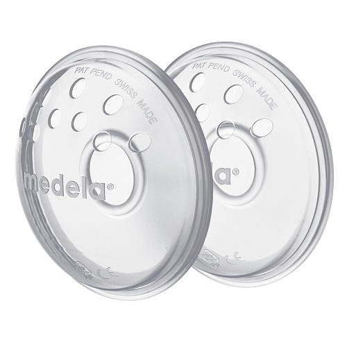 Read About Medela SoftShells for Inverted Nipples 2PC