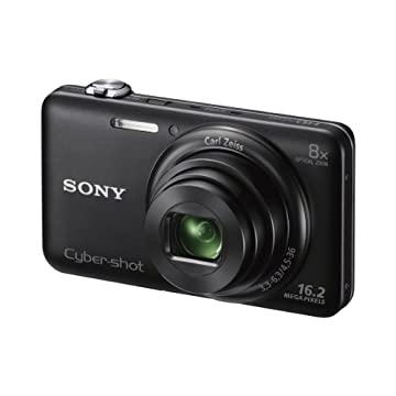 Sony DSC-WX80/W Camera Reviews