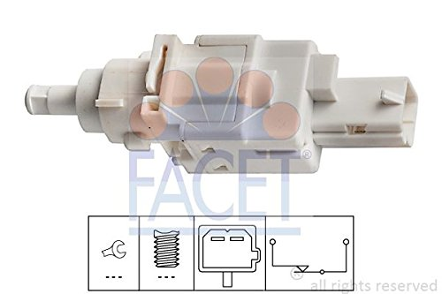 Facet 7.1179 Interruptor luces freno