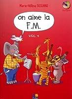 Siciliano Mh on Aime la FM Quatrième Annee