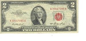 Series 1953  Bill