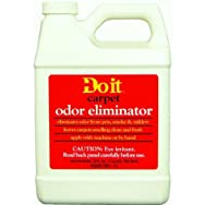 Cul-Mac DI5438 Carpet Odor Eliminator