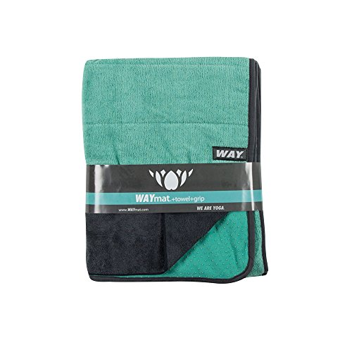 Waymat (Teal) back-1000577