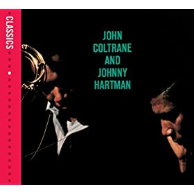 Dedicated To You [feat. Johnny Hartman]