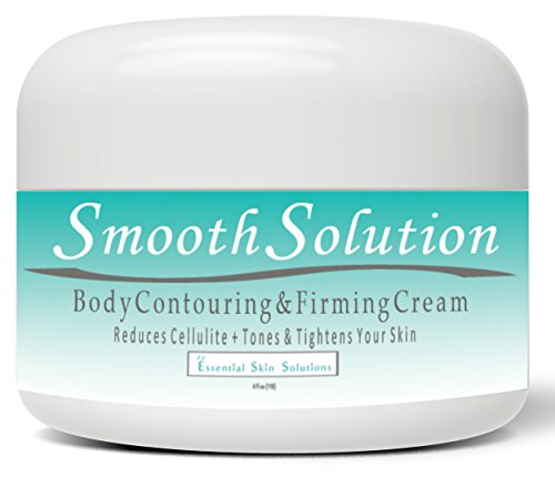 Cellulite Caffeine Cream Treatment With Retinol - Best Skin Firming Body Lotion, Reduces Cellulite Guaranteed - Organic & Natural Ingredients For Clincally Proven Cellulite Reduction, Toning, Tightening, And Slimming Of Butt, Legs, And Abdomen. Hyaluronic