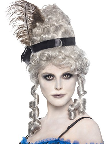 Women's Ghost Saloon Girl Wig