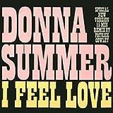 Donna Summer I feel love (15:45min.) [VINYL]