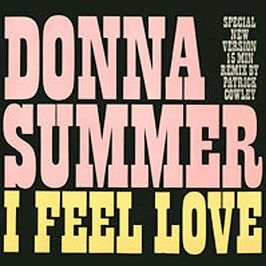 Donna Summer - I feel love [Maxi] - Zortam Music