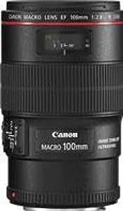 Canon EF 100mm 2,8L Macro IS USM Obiettivo