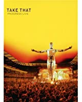 Take That: Progress Live [Digipack] [DVD] [2011]  [NTSC]