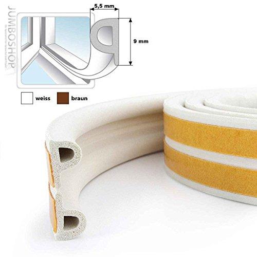 gummidichtung p profil fensterdichtung t rdichtung selbstklebend gummi profil dichtung. Black Bedroom Furniture Sets. Home Design Ideas