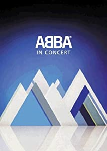 Abba: In Concert [DVD] [2004]