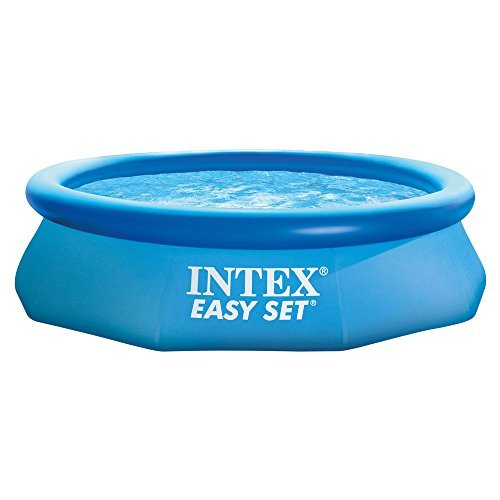10ft x 30in Easy Set Pool with Filter Pump #56922 by Intex bestellen