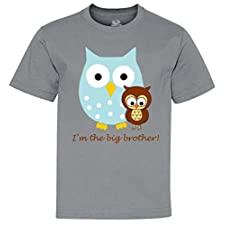 I'm The Big Brother Youth T-Shirt