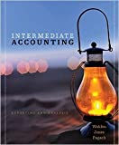 img - for Intermediate Accounting (Llf w/ Fasb and Cengage Now) Ed: 1 St Yr: 2012 book / textbook / text book