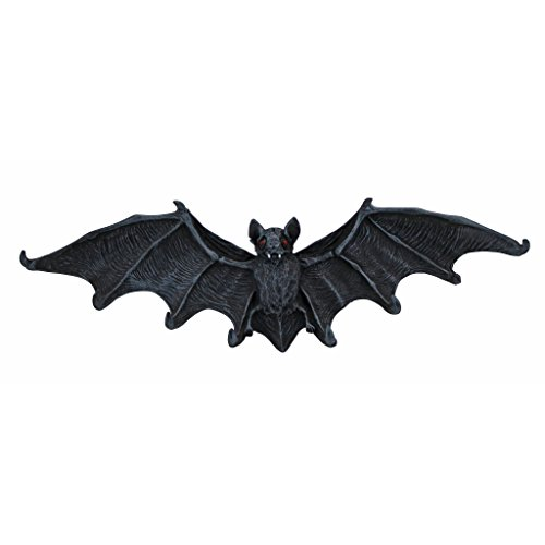 Design Toscano Vampire Bat Key Holder Wall Sculpture