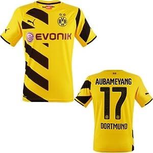 BVB Aubameyang À domicile en 2015, XXXXXL