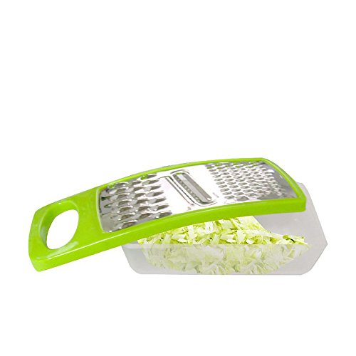 Big Save! Cheese Grater and Multi-Peeler