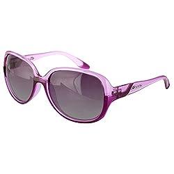 Outdo Butterfly Sunglasses (Purple) (FL942P25917136)