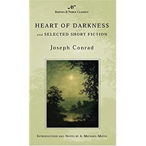 Heart of Darkness and Selected Short Fiction (Barnes & Noble Classics Series) (B&N Classics), Conrad, Joseph