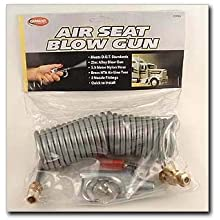 Carrand 63050 Air Seat Blow Gun Kit
