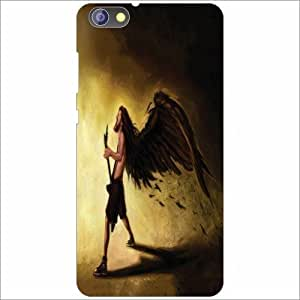 Huawei Honor 4X Back Cover - Silicon Fantacy Designer Cases