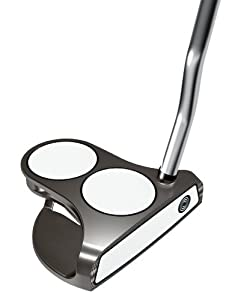 Odyssey White Ice 2Ball Putter (34, Right Hand)