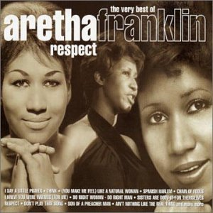 Aretha Franklin - Respect  The Very Best Of - Zortam Music