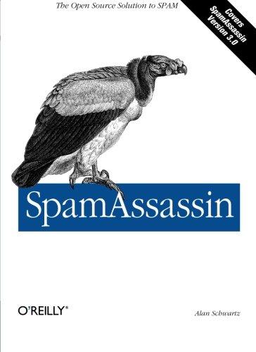 Spamassassin front-930030
