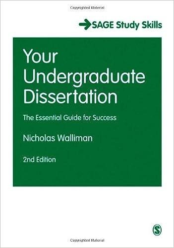 critical essays higher degrees