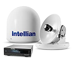 Intellian i2 Antenna with 13\