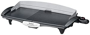 tefal tg 3800 bbq grill ultracompact 1800 garten. Black Bedroom Furniture Sets. Home Design Ideas